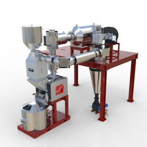 Petroncini R&D Lab Roasters