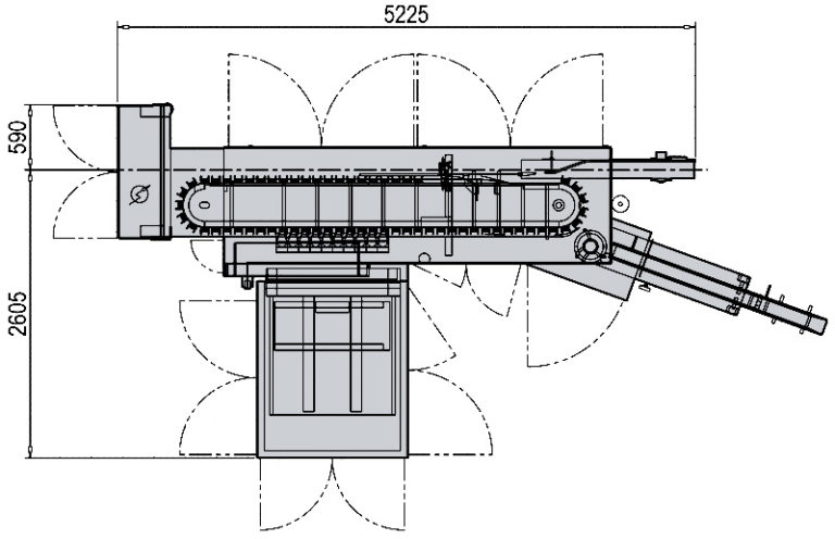 FTC517 Layout