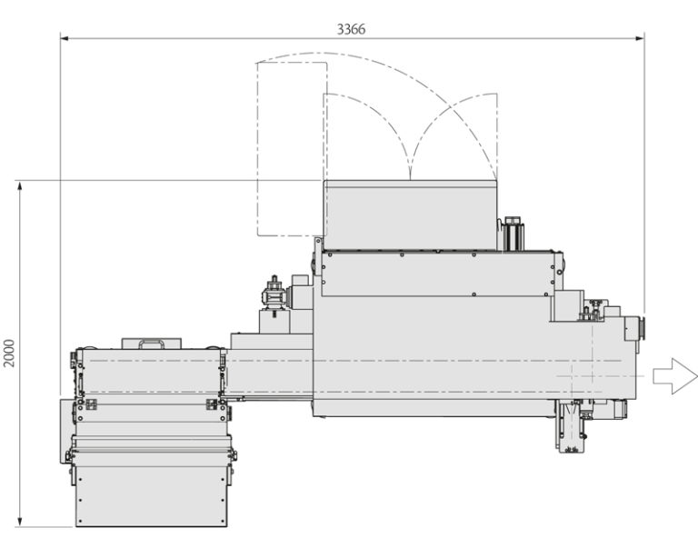 SWM2500-3000 Layout