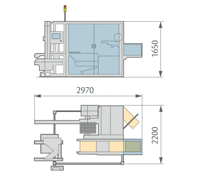 CPV15 Layout