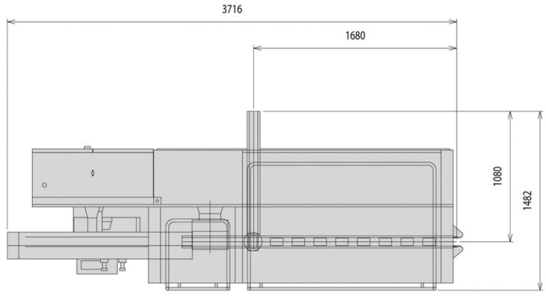 FTC530 Layout