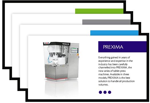 Pharma • IMA Group