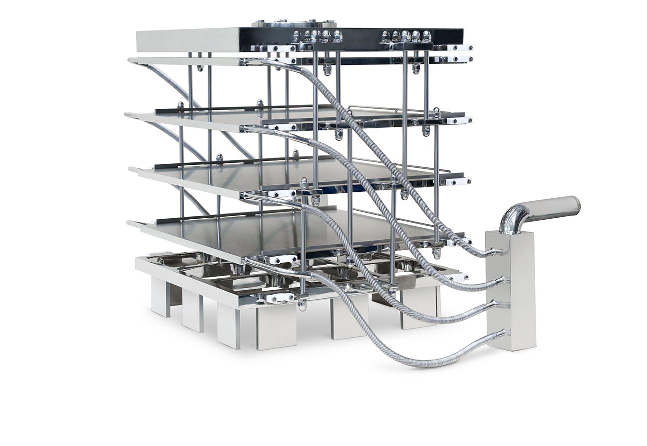 LYOFAST MINI • Pilot Freeze Dryer • IMA Group