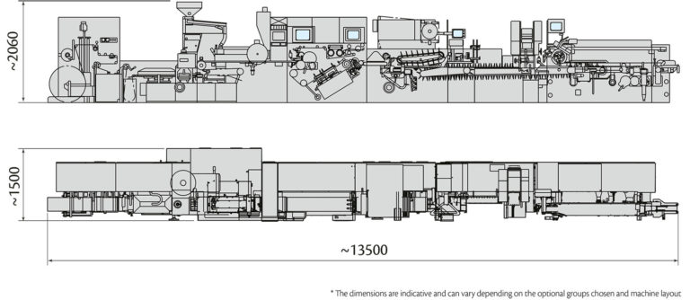 C96 - A96 Layout