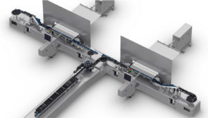 VIAL FIXED AND FLEXIBLE LOADING SYSTEMS
