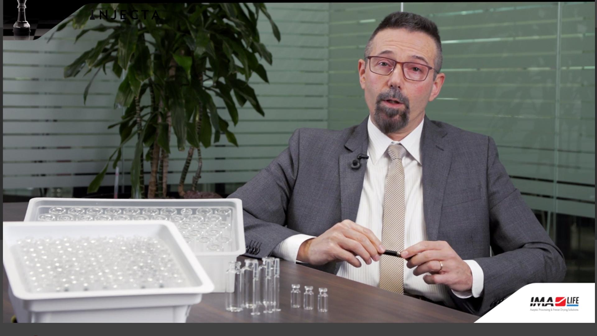 Watch the video interview with Flavio Brambilla