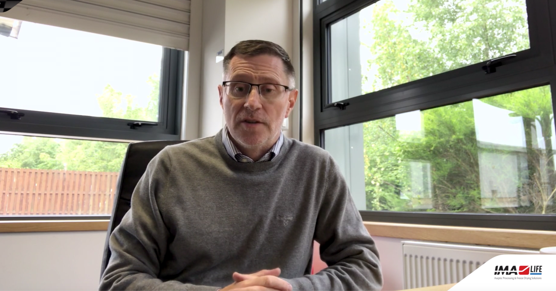 Watch the video-interview with Phil Templeton